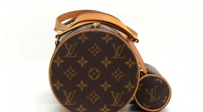 "The Louis Vuitton ""Tootsie Roll"" Handbag"